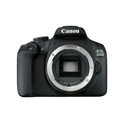 Fotoaparat Canon EOS 2000D body