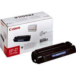 Toner Canon EP-27, crni