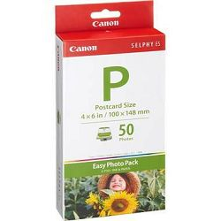 Canon papir EP-50- Easy Photo Pack