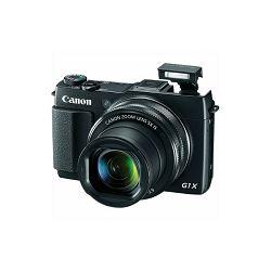 Fotoaparat Canon PS G1X mkII, 12.8MP, 5x, 3