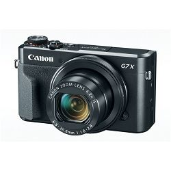 Fotoaparat Canon PS G7 X mark II