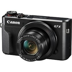 Canon PS G7 X mark III Battery kit, crni