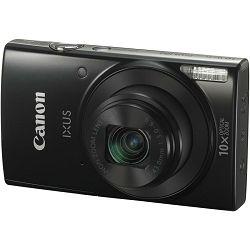 Fotoaparat Canon IXUS 180, crni