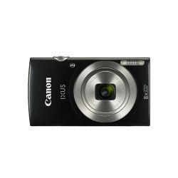Canon IXUS 185, crni