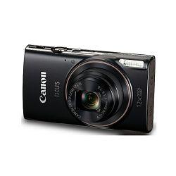 Fotoaparat Canon IXUS 285 HS, crni