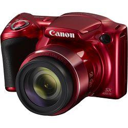 Fotoaparat Canon SX420 IS crveni