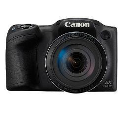 Fotoaparat Canon SX430 IS crni