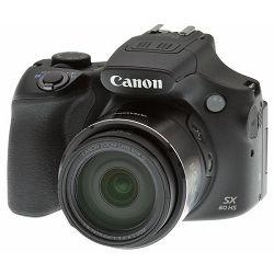 Fotoaparat Canon SX60 HS