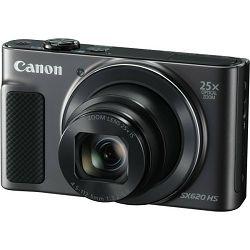 Fotoaparat Canon SX620 HS, crni