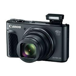 Fotoaparat Canon SX730 HS, crni