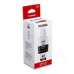 Tinta Canon GI-40BK, crna