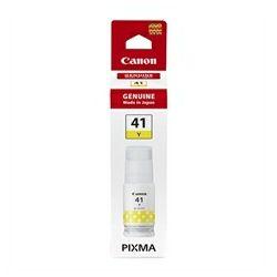 Tinta Canon GI-41Y, žuta