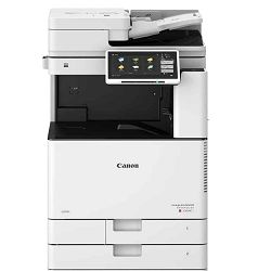 Printer Canon imageRUNNER ADVANCE DX 4725i sa DADF