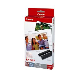 Canon papir KP-36IP, 10x15, 36 list.