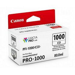 Canon tinta PFI-1000, Cyan