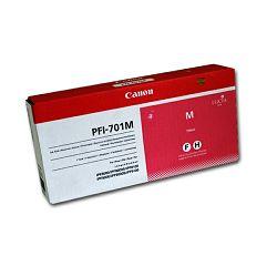Tinta Canon PFI-701, Magenta
