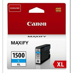Canon tinta PGI-1500XL Cyan