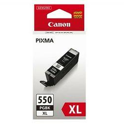 Tinta CANON PGI-550BK XL, crna
