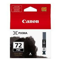 Tinta CANON PGI-72PB, foto crna