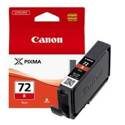 Tinta CANON PGI-72R, crvena