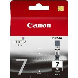 Tinta CANON PGI-7BK, crna