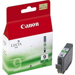 Tinta CANON PGI-9G, zelena