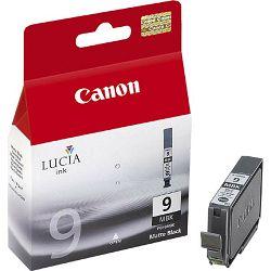 Tinta CANON PGI-9MB, mat crna