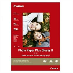 Canon Photo Paper Plus PP201 - A4 - 20L