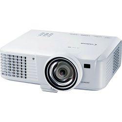 Projektor Canon DLP LV-WX310ST,3100lm, 1280x800,VGA,HD