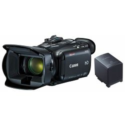Canon XA35 Camcorder HD, Power kit