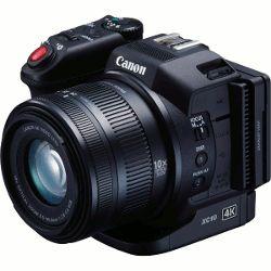 Canon XC10, 4k Profi kamera, 128GB CFast