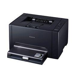 Canon color laser LBP7018C, 4ppm