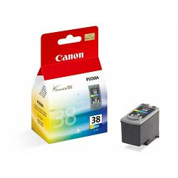 Tinta CANON CL-38 Tri-colour