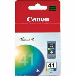 Tinta CANON CL-41 Tri-colour