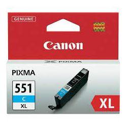 Tinta Canon CLI-551C XL