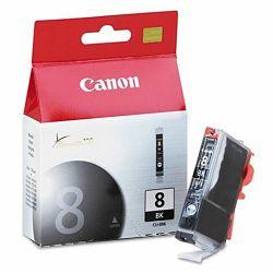 Tinta CANON CLI-8 Bk, black