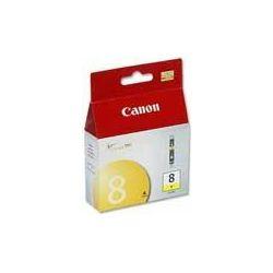 Tinta CANON CLI-8Y Yellow