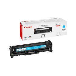 Toner Canon CRG-718 C cyan