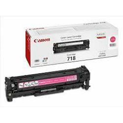 Toner Canon CRG-718 M