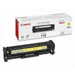 Toner Canon CRG-718 Y
