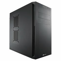 Kućište Corsair Carbide Series 200R Case, Black