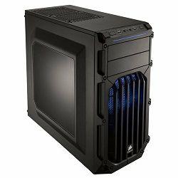 Kućište Corsair Carbide Series SPEC-02 Mid Tower Case, Blue LED