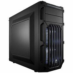 Kućište Corsair Carbide Series SPEC-03 Mid Tower Case, Blue LED
