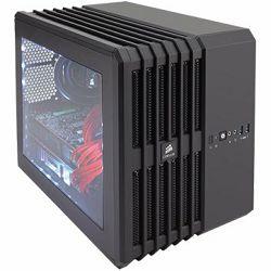 Kućište Corsair Carbide Series Air 240 Black Edition High Airflow Mini ITX PC Case