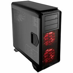Kućište Corsair Graphite Series 760T Full Tower Case, Black, Windowed Version