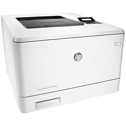 Printer HP Color LaserJet Pro M452nw pisač, A4, 600×600dpi, 27/27 str/min. b/c, 256MB, USB2.0/G-LAN/Wi-Fi