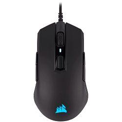 CORSAIR M55 RGB PRO Ambidextrous Multi-Grip Gaming Mouse (EU)