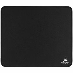 CORSAIR MM350 Champion Series Premium Anti-Fray Cloth Gaming Mouse Pad – Medium (320mm x 270mm x 5mm)