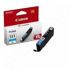 Tinta Canon CLI-551C, Tip Tinta, Boja Cyan CLI-551 C