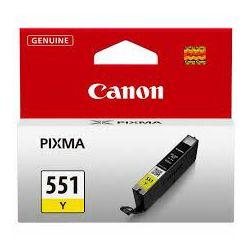 Tinta Canon CLI-551C, Tip Tinta, Boja Yellow CLI-551 M